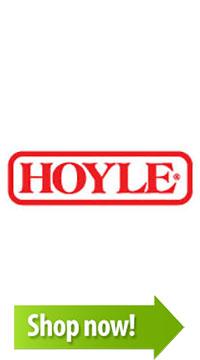 Hoyle Plastic Playing Cards