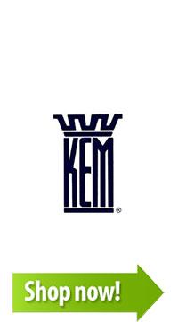 KEM Plastic Playing Cards