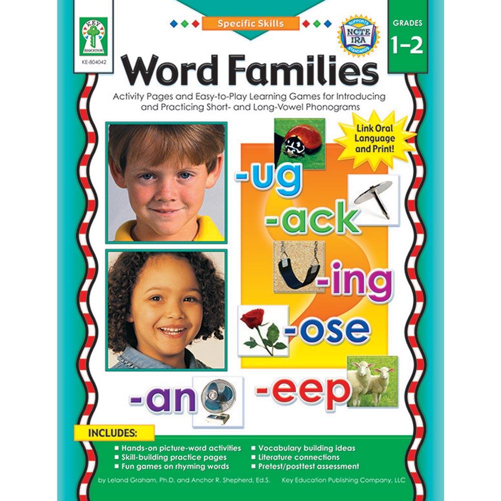 specific skills word families gr1 2 ke 804042 carson dellosa specific skills word families gr1 2 ke 804042 carson dellosa reading language arts word skills