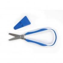 AEPP127 - Peta Standard Easi Grip Scissors Right Handed in Scissors