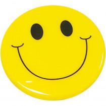 ASH10215 - Smile Face Magnet Clip in Clips