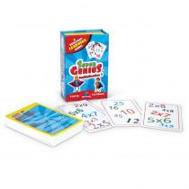 BOG01302 - Super Genius Multiplication in Card Games
