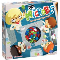 BOG03301 - Dr Microbe in Science