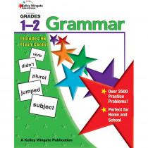 CD-104309 - Grammar Gr 1-2 in Grammar Skills