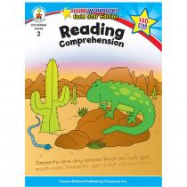 CD-104363 - Reading Comprehension Home Workbook Gr 2 in Comprehension
