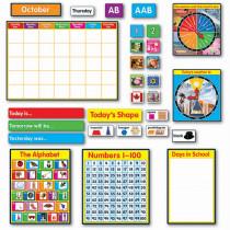 CD-110115 - Bbs Morning Meeting Solution Gr K in Calendars