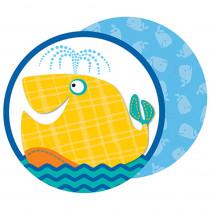 CD-120144 - Seaside Splash Mini Cut Outs in Accents