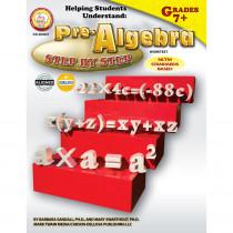 Helping Students Understand Pre-Algebra, Grades 7 - 12