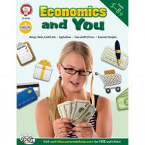 CD-404168 - Economics And You in Economics