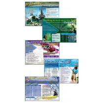 CD-410025 - Word Attack Skills Bulletin Board Set in Language Arts