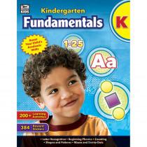 CD-704646 - Kindergarten Fundamentals in Reference Materials