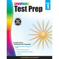 CD-704687 - Spectrum Test Prep Gr 1 in Cross-curriculum