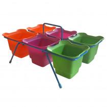 CEPTTC1 - Tiny Tub Caddy in Storage
