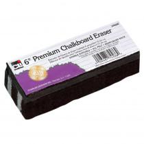 CHL74586 - Premium Chalkboard Eraser in Chalkboard Accessories