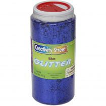 CK-8915 - Glitter 1 Lb. Blue in Glitter