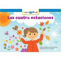 CTP8246 - Las Cuatro Estaciones - The Four Seasons in Books