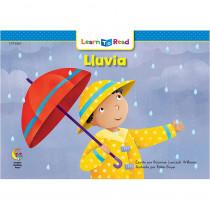 CTP8260 - Lluvia - Rain in Books