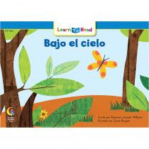 CTP8263 - Bajo El Cielo - Under The Sky in Books