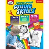 DD-211346 - Developing Cutting Skills Early Years in Manipulatives