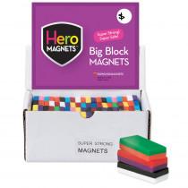 DO-710D - Block Magnet Display 40 Pcs in Fasteners