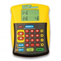 EI-8479 - See N Solve Fraction Calculator in Calculators