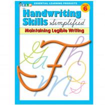 ELP0230 - Handwriting Skills Simplified Main in Handwriting Skills