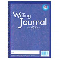 ELP0603 - My Writing Journals Purple Gr 3-4 in Writing Skills
