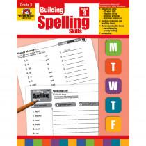 EMC2707 - Building Spelling Skills Gr 3 in Spelling Skills