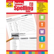 EMC2710 - Building Spelling Skills Gr 6 in Spelling Skills