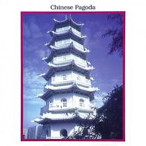 EP-070 - Photo Fun China 8/Pk 8-1/2 X 11 in Geography