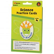 EP-3392 - Science Brain Blasters Gr 4 in Science