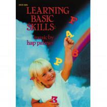 ETADVD005 - Learning Basic Skills Dvd in Dvd & Vhs