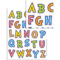 EU-655083 - Dr Seuss Spot On Seuss Stickers Alphabet in Stickers