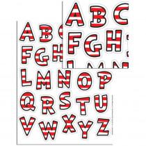 EU-655084 - Dr Seuss Classic Stickers Alphabet in Stickers