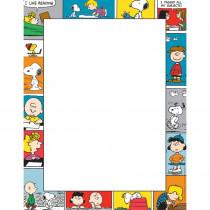 EU-812112 - Peanuts Comic Blocks Computer Paper in Design Paper/computer Paper