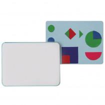 FLP30050 - Flannel/Dry Erase Board 18 X 24 in Flannel Boards