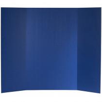 FLP30065 - 36X48 Ply Blue Project Board Box in Presentation Boards