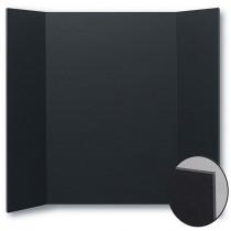 FLP3050810 - Foam Project Boards 10Pk Black 36H X 48W in Presentation Boards