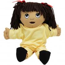 FPH731 - Dolls Hispanic Girl Doll Sweat Suit in Dolls