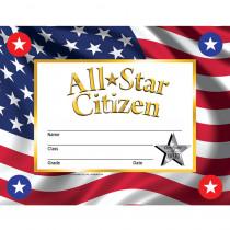 H-VA805 - All Star Citizen 30/Set in Motivational