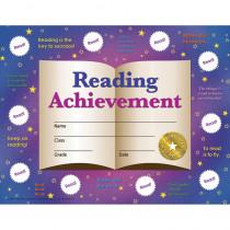 H-VA807 - Reading Achievement 30/Set in Language Arts