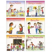 HE-9781403494986 - Citizenship Book Series in Class Packs