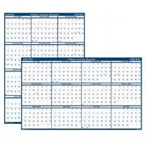 HOD3965 - Write-On/Wipe-Off Calendar in Calendars