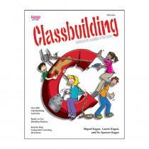 KA-BKC - Classbuilding in Classroom Activities