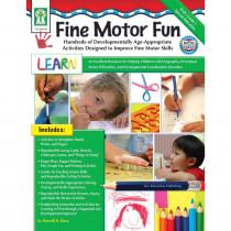 KE-804050 - Fine Motor Fun in Fine Motor Skills