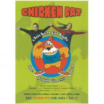 KIMKCF1DVD - Chicken Fat Dvd in Dvd & Vhs