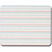 KLS7082 - Rectangular Handwriting Lined 6Pk Replacement Dry Erase Sheets in Dry Erase Sheets