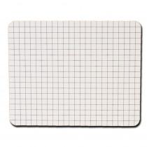 KLS7129 - Rectangular 6Pk Graph Replacement Dry Erase Sheets in Dry Erase Sheets