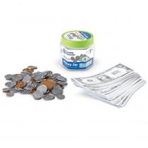 LER0017 - Money Jar in Money