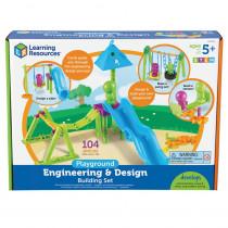 LER2842 - Stem Engineering & Design Kit in Hands-on Activities